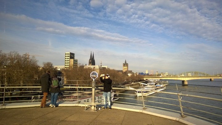 Weekend destination: cities to visit in Germany