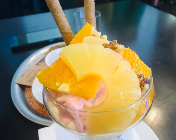 Would you like a dessert? – what to order in Bulgaria