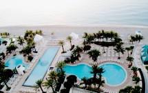 Diplomat Hotel Miami Beach