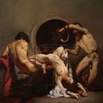 la nascita delleclissi, Roberto Ferri