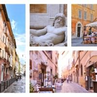De ultieme Rome-tip: zo voorkom je dat je verdwaalt in de eeuwige stad