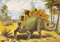 2stegosaurus