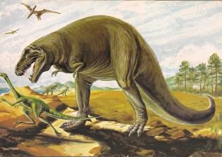 7tyranosaurusrex