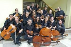Orquesta Tutti 2.0 (2014)