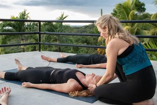 Yoga 133