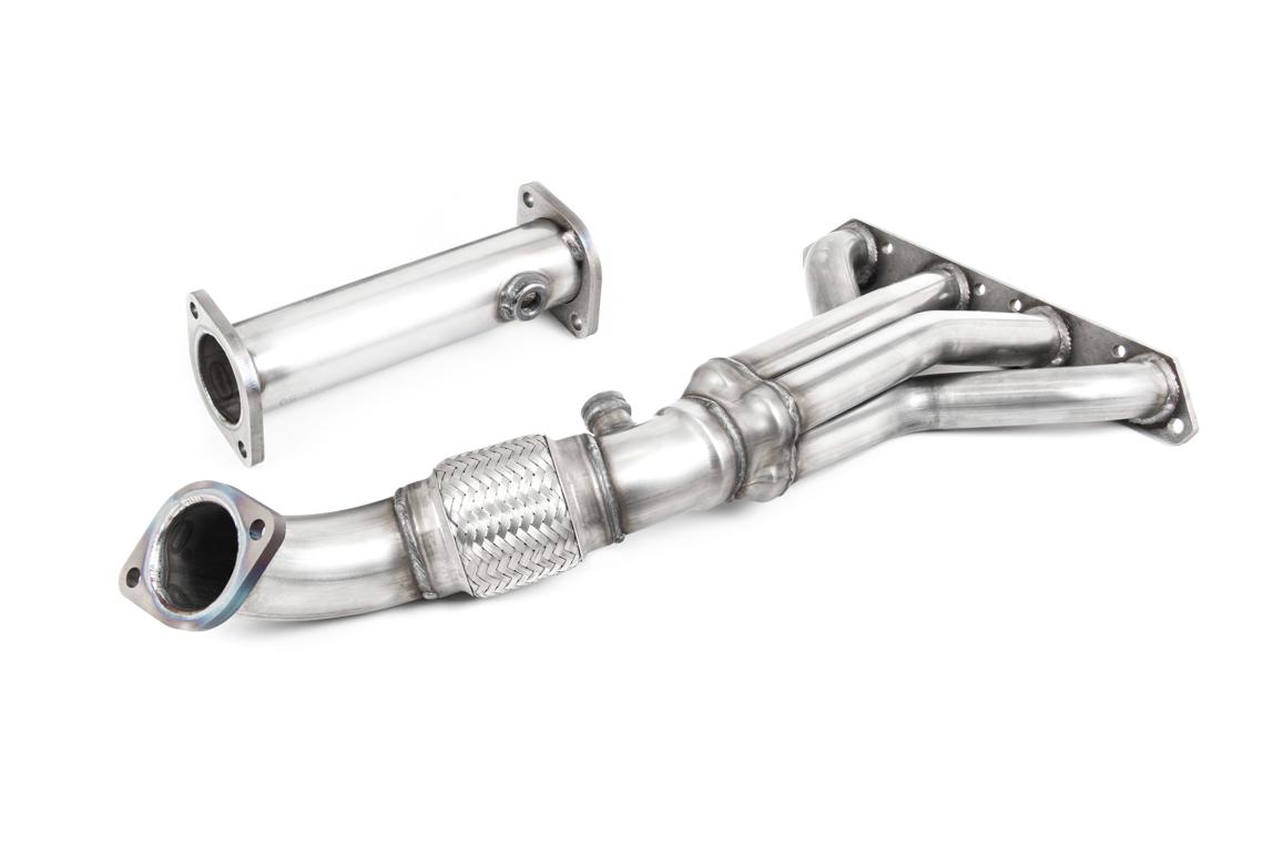Milltek R53 R52 R50 Exhaust Manifold De-Cat SSXM459