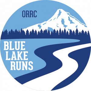 2015 ORRC Blue Lake Runs