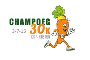 Champoeg Logo