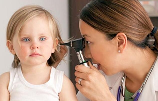Pneumococcus baktérium a gyerekek orrában
