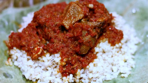 Image result for ofada rice