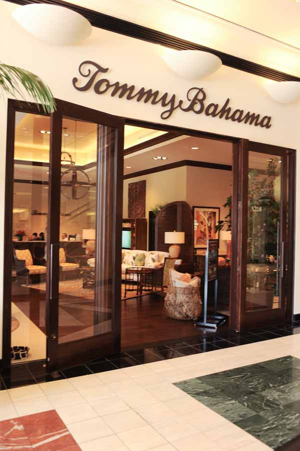 Tommy Bahama  Orsi Public Relations  Page 5