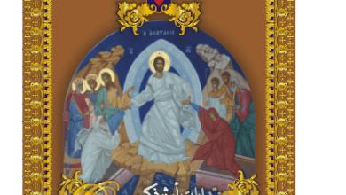النفس الثابتة في المسيح - ولماذا الغضب ومن أين يظهر