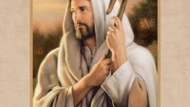 يا من عرفت يسوع وقلبك متجه للسماء هذه رسالة شخصية لك