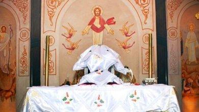 شرح القداس الالهى وطقسه الحلقة 28 والاخيره قداس المؤمنين: 8) صلوات الخضوع والتحليل