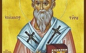 القديس دوروثاوس