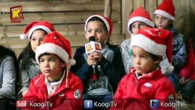 برنامج البابا و طفل المذود حلقه 1 - الهدايا العشر - قناة كوچى القبطية الأرثوذكسية للأطفال.