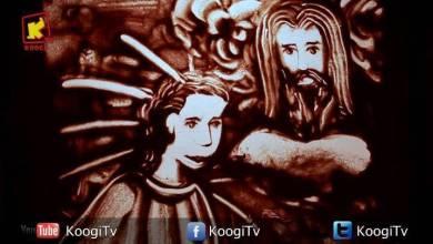 شقاوة رمل - الحلقه 22 - القديس أسطفانوس - قناة كوجى القبطيه الأرثوذكسية للأطفال