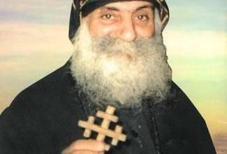 ابونا أثناسيوس السرياني الراهب الساهر