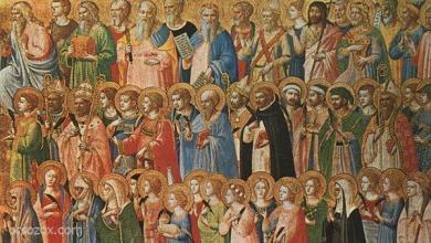 مَن كانوا فى مجمع نيقية ؟