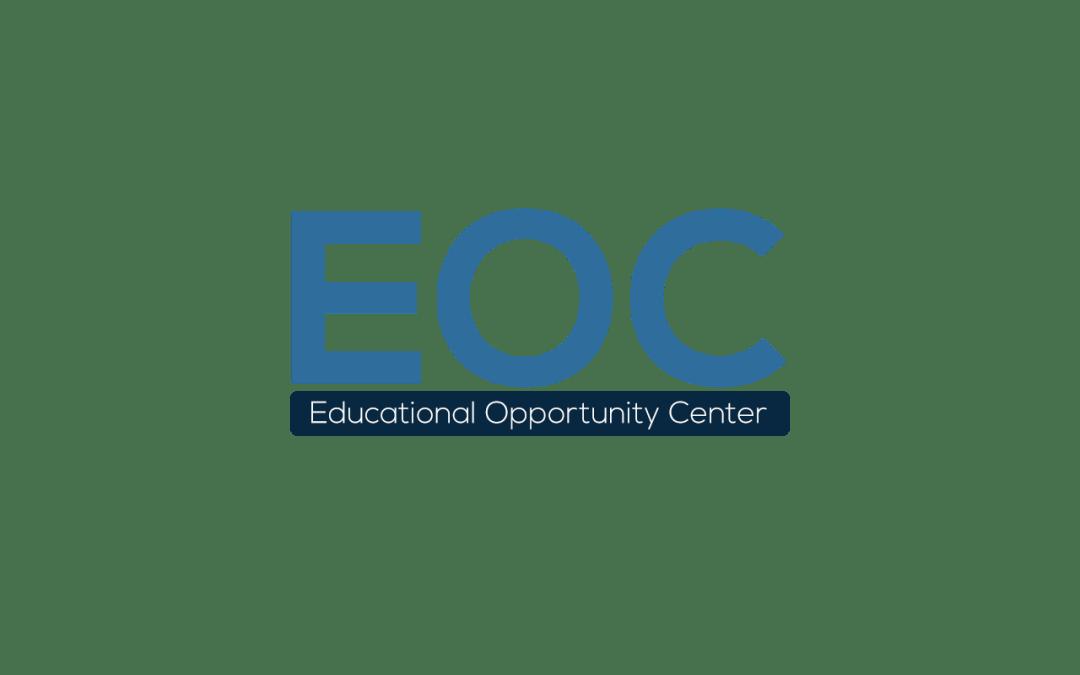 EOC provides workshop at Sanders Estes Unit.