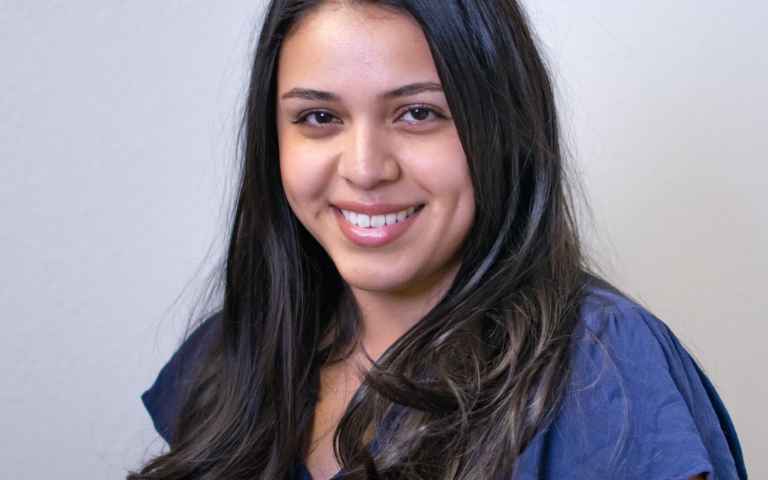 Alyssa Cantu – Assistant Director, Upward Bound Math and Science