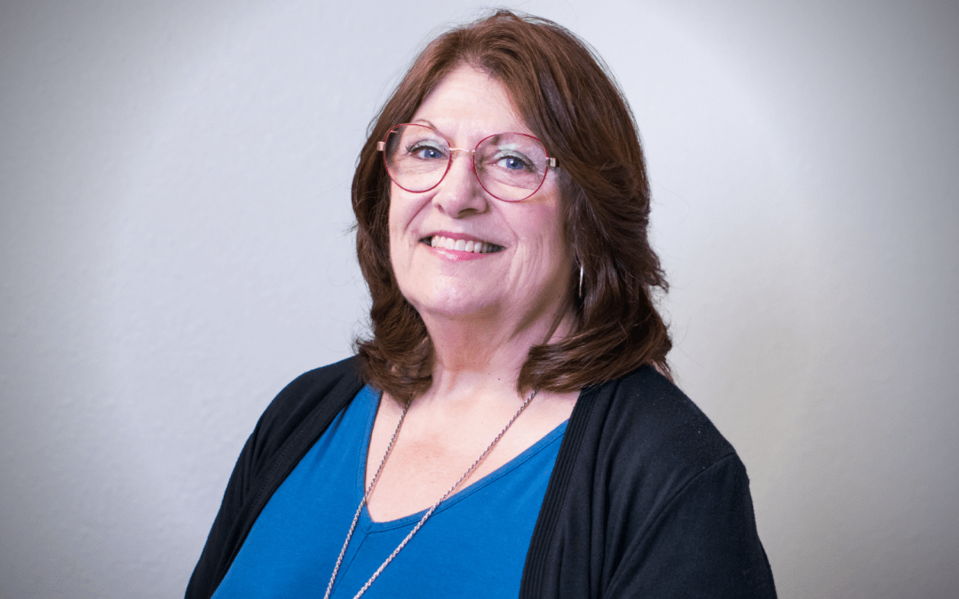 Robin Mayhew – College Access Advisor, Educational Opportunity Center