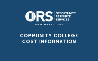 Learn More About Community College Costs.