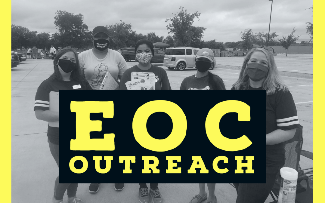 EOC Outreach: Home Plate Project