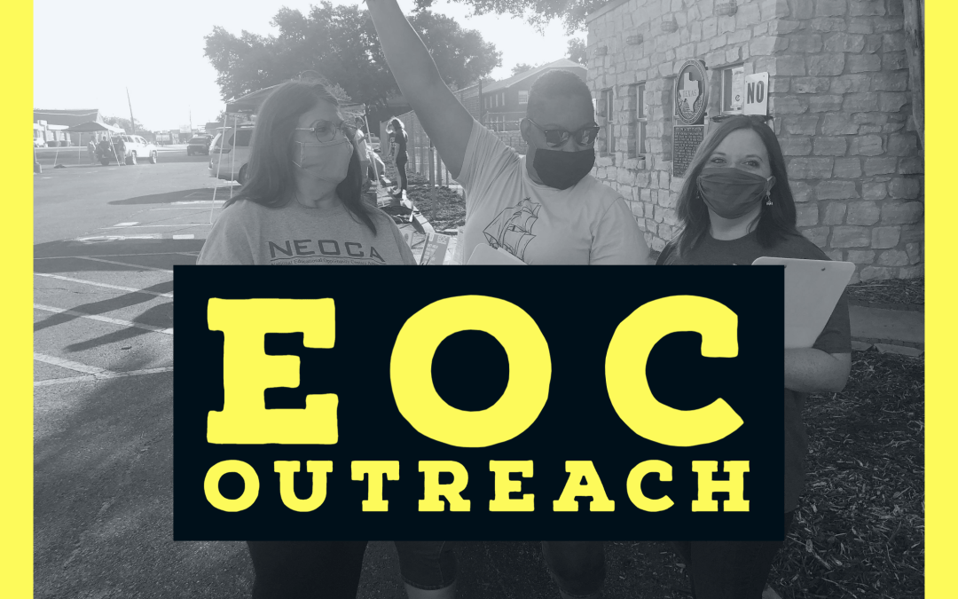 EOC Outreach – Bethel Temple