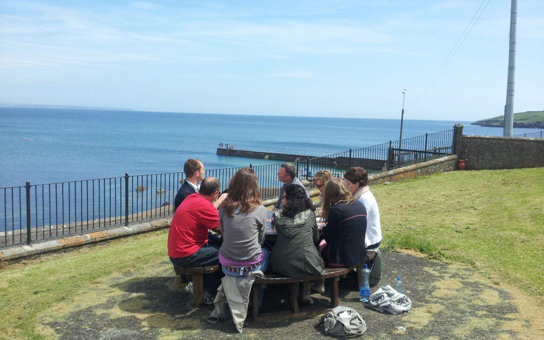 Mała Grupa – Nauczanie