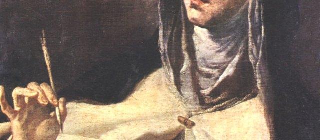 Radykalna św. Teresa [Kazanie]