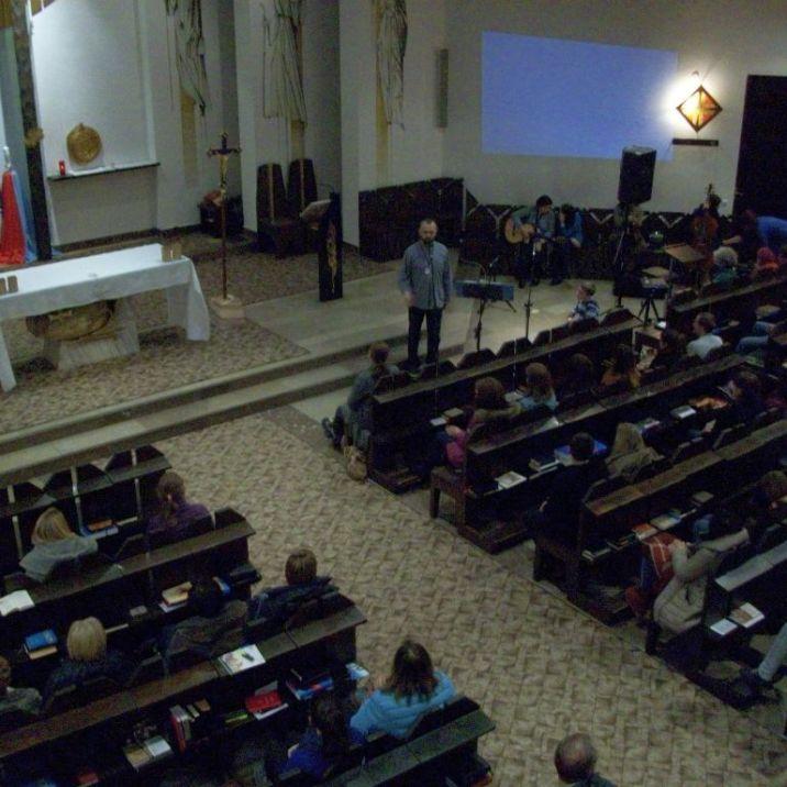 Sesja zimowa II 2016