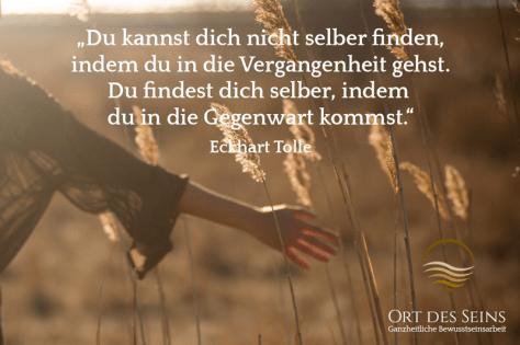 Eckhart Tolle