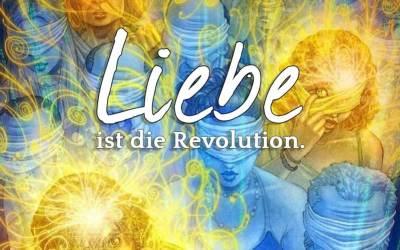 Liebe ist die Revolution