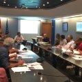 """COAG-Asturias reclama medidas """"inmediatas y urgentes"""" ante los ataques del lobo en la comarca"""