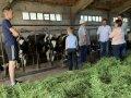 Asturias propone modificar el Programa de Desarrollo Rural para incentivar la incorporación de jóvenes