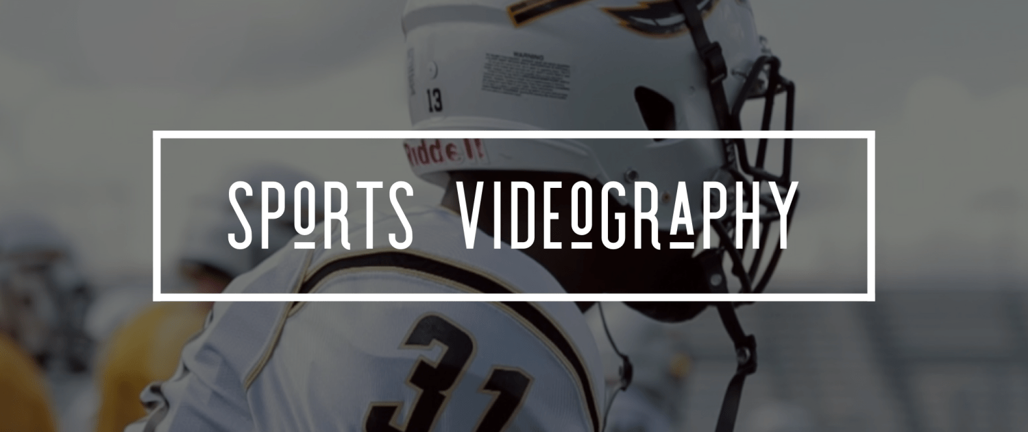 Sports Video and Photography Hattiesburg Mississippi