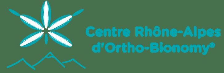 Logo Centre Rhône-Alpes d'Ortho-Bionomy