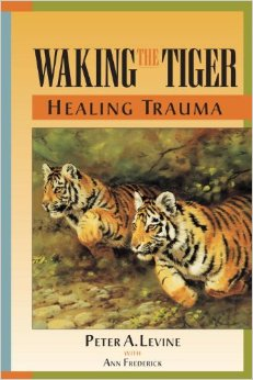 "Ouvrages Ortho-bionomy ""Waking the tiger"""