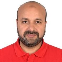 Doctor Adham El Sharkawy