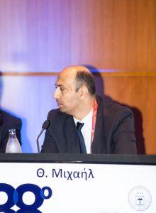 Συμμετοχή ως Προεδρείο και ως μέλος Κριτικής επιτροπής στο 38ο ΟΤΕΜΑΘ. Μιχαήλ Θεόδωρος Ορθοπαιδικός Εύοσμος