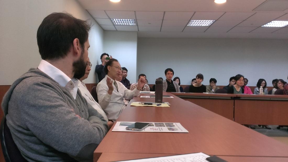 國際會議 - 蔡明晞 齒顎矯正專科醫師