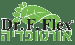 logo dr flex