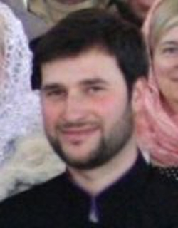 Priest Ioan Iana