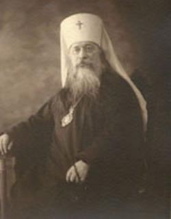 Митрополит Евлогий (Георгиевский)