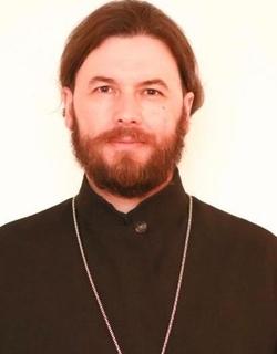 Priest Ioan Ciurin