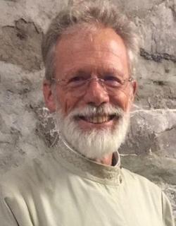 Protodeacon Michel Vernaz