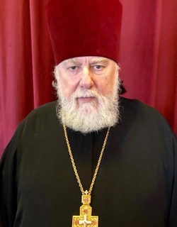 Archpriest Paul Tzvetkoff