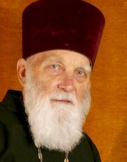 Протоиерей Петр Штурм