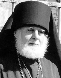 Архиепископ Серафим (Дулгов)